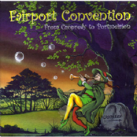 "Fairport Convention - From Cropredy To Portmeirion 12"" Vinyl - [RSD 2014 Ltd. Ed.] *"